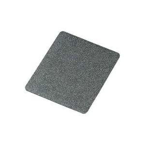 (業務用50セット) エレコム ELECOM マウスパッド ブラック MP-113BK