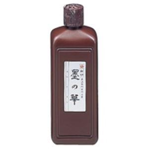 (業務用50セット) 開明 液墨 墨の華普及 SU3006 400ml