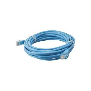 (業務用50セット) ジョインテックス LANケーブル A511J ブルー5M