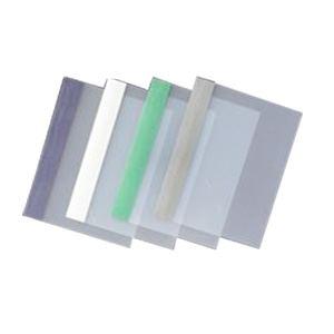(業務用50セット) ジョインテックス 製本ファイルA4S D600J-GR グリーン10冊