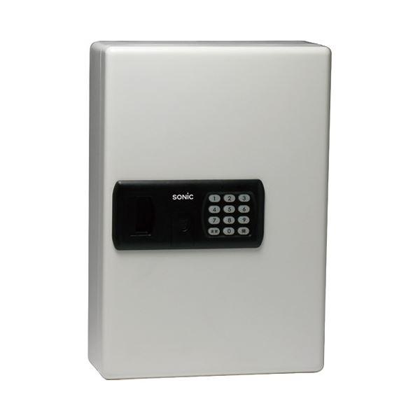 ソニック 限定モデル 暗証番号キーボックステンキー式 在庫あり KS-7091