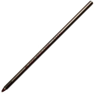 (業務用50セット) プラチナ万年筆 ボールペン替芯 BSP-100S#2 赤 10本入