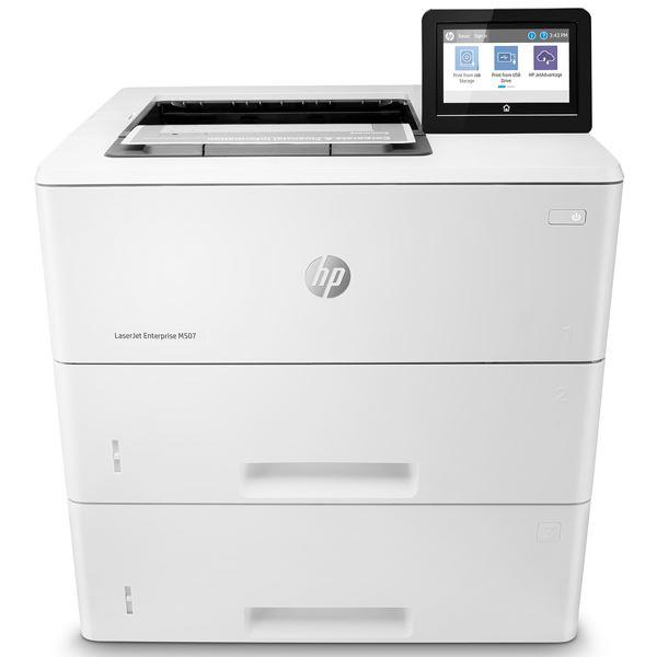 HP(Inc.) HP LaserJet Enterprise M507x 1PV88A#ABJ