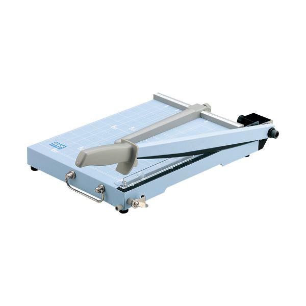 (まとめ)オープン工業 ペーパー裁断器 SA-204 A4【×5セット】