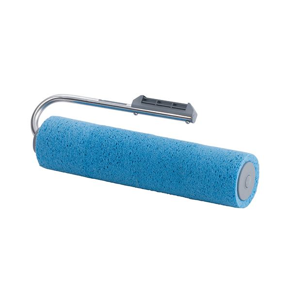 テラモト 吸水ローラー ミニCL-862-400-0 1個