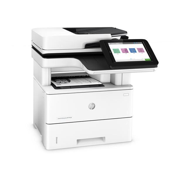 HP LaserJet Enterprise MFP M528dn 1PV64A#ABJ