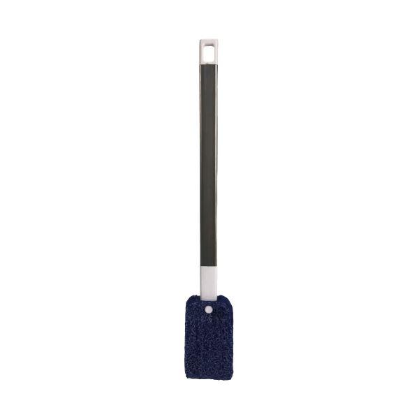 (まとめ)アイセン フッ素ガード トイレブラシ 取替ブラシのみ (×30セット)