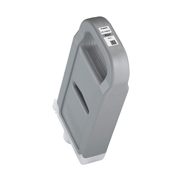 キヤノン インクタンクPFI-1700PGY フォトグレー 700ml 0782C001 1個