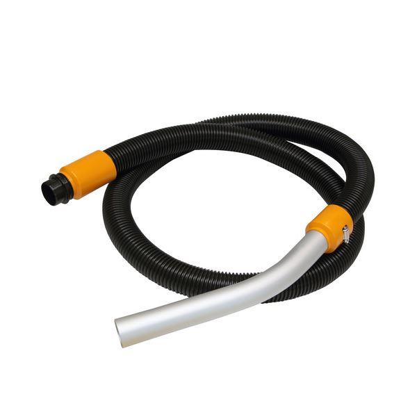 スイデン 業務用クリーナーSPSV-110用ホースセット品 2116010000 1セット
