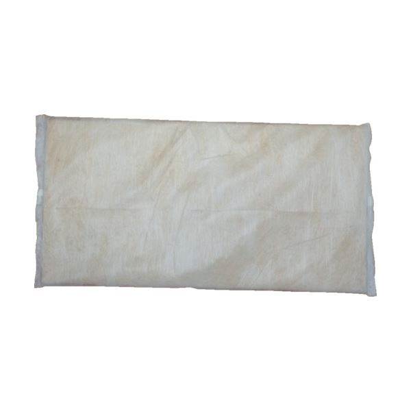 松岡紙業 イーマットN 油吸着材50×25 不織布入 EM-N5025-02 1箱(100枚)