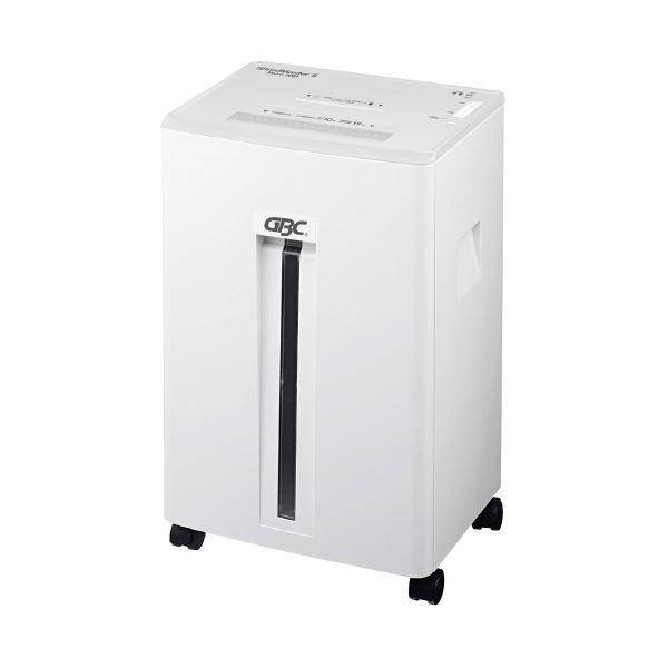 アコ ブランズ マイクロカットシュレッダー GCSSM30M 白 出色 メーカー公式ショップ