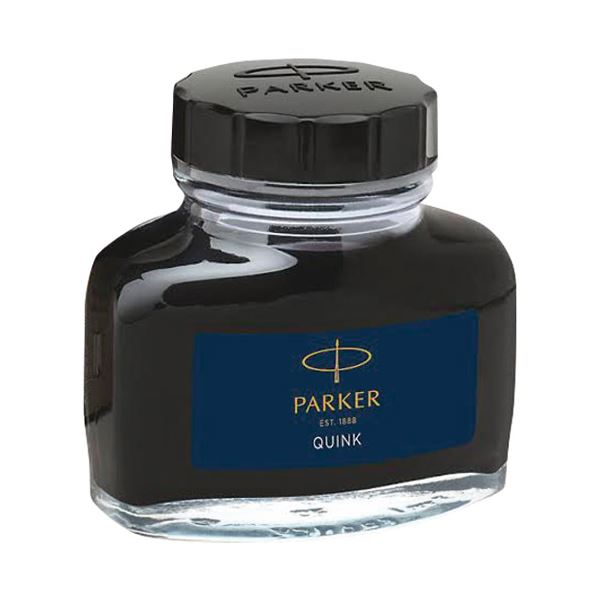(まとめ)パーカー PARKERボトルインク ブルーブラック 19 50378【×30セット】