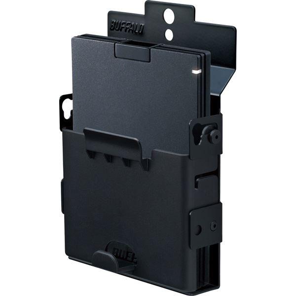 バッファロー TV録画・取付可能 外付ポータブルSSD 480GB