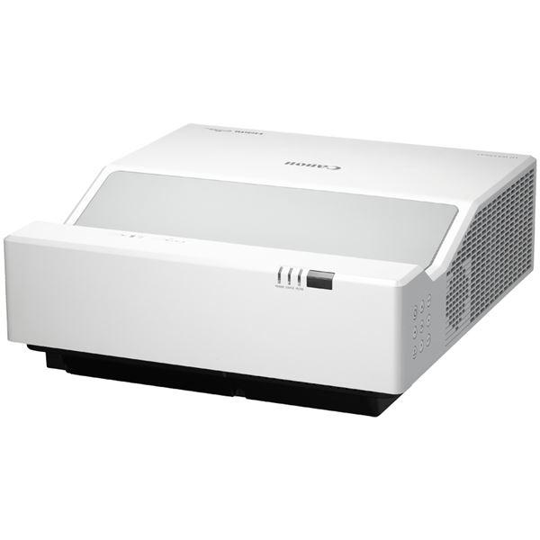 キヤノン POWER PROJECTOR LH-WX370UST 3854C001