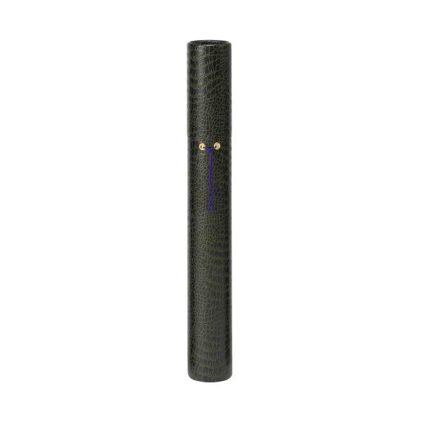 (まとめ)ミヤザワ 紐付き丸筒47×47×360mm 10本入 WMT3610MH(×5セット)