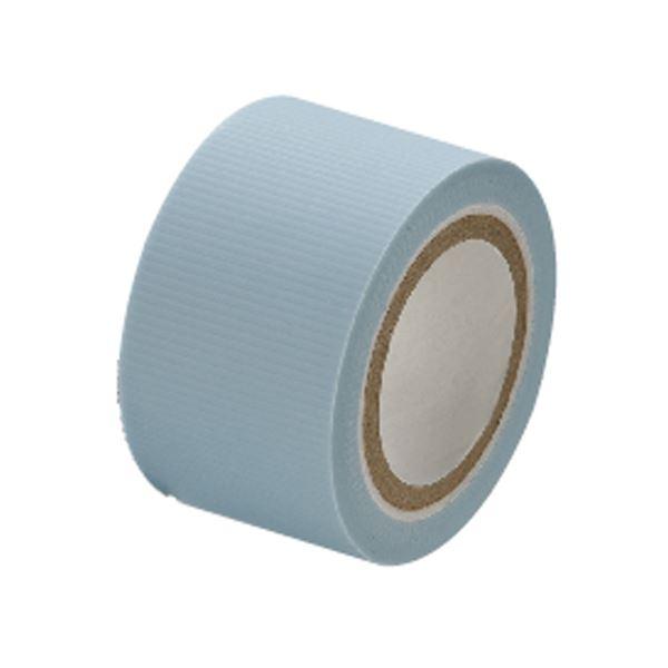(まとめ)セキスイ スマートカットテープミニ 25mm×4.5m ソラ【×50セット】