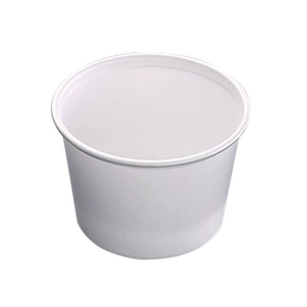 (まとめ)中央化学 CFカップ 95-270 身 1パック(100個)【×10セット】