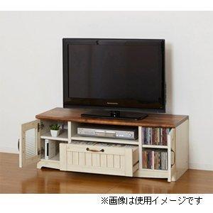 クロシオ カントリー TV台 W105【21353】 【北海道、沖縄、離島配達不可】