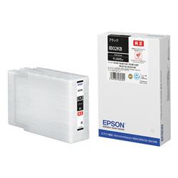 エプソン 純正インクカートリッジ IB02KB ブラック 11,500ページ