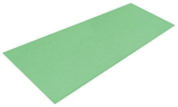 シンエイテクノ ダイヤロングマットグリーン1.2m