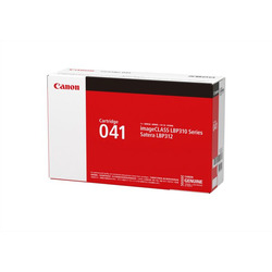 CANON トナーカートリッジ041 CRG-041
