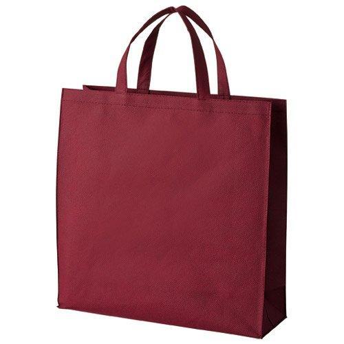 ジョインテックス 無料サンプルOK JTX 不織布手提げバッグ小10枚ワイン B450J-WN 新登場