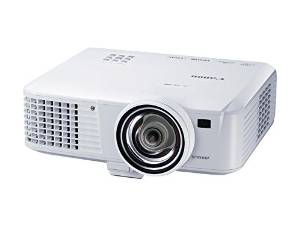 CANON Canon POWER PROJECTOR キヤノン パワープロジェクター LV-WX310ST