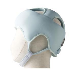 特殊衣料 保護帽[アボネットガードA メッシュ]M ブルーNCNL1422148-6557-01