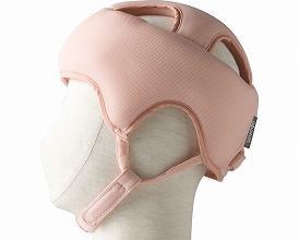 特殊衣料 保護帽[アボネットガードA メッシュ]M ピンクNCNL1422148-6557-02