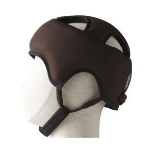 特殊衣料 保護帽[アボネットガードA メッシュ]M ブラウンNCNL1422148-6557-03