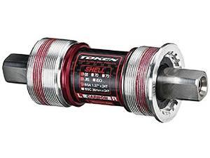 TOKEN TK8695TBT ISO/カンパ BB 68-115.5 チタン軸「単位:セット」