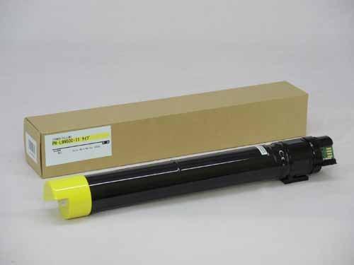 NEC Technologies トナーカートリッジ イエロー 汎用品 NB-TNL9950-11 PR-L9950C-11