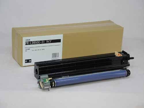 NEC NEC Technologies ドラムカートリッジ 汎用品 NB-DML9950-31 汎用品 Technologies PR-L9950C-31, 漁師物語:6bed7e2c --- coamelilla.com