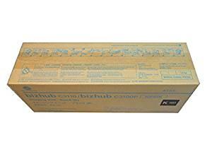 コニカ ミノルタ コニカミノルタ イメージングユニット(C3110/C3100P用) IUP-23K ブラック(K) A73303D