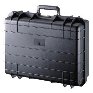 サンワサプライ ハードツールケース BAG-HD2(BAG-HD2)