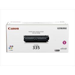 CANON トナーカートリッジ335M マゼンタ(16,500枚)8671B001 CN-EP335MGJ CRG-335MAG