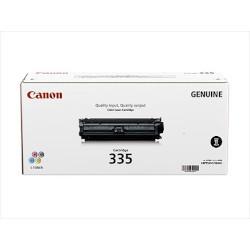 CANON トナーカートリッジ335BK ブラック(13,000枚)8673B001 CN-EP335BKJ CRG-335BLK