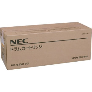 NEC ドラムカートリッジ NG-155361-001(EF-4615D) NE-DM4615DJ