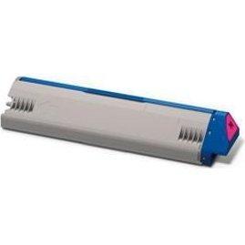沖電気 OKI MICROLINE VINCI LEDカラープリンタ C941/931dn用 純正トナー(大) マゼンタ TNR-C3RM1