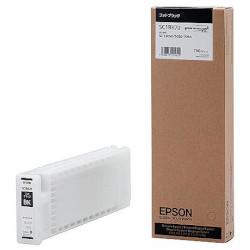 EPSON SureColor用 インクカートリッジ/700ml(フォトブラック) SC1BK70