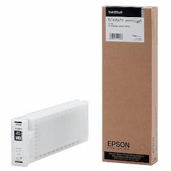 EPSON SureColor用 インクカートリッジ/700ml(マットブラック) SC1MB70