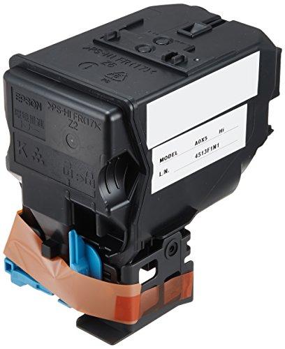 EPSON 環境推進トナー LPC4T9KV ブラック 6,300ページ