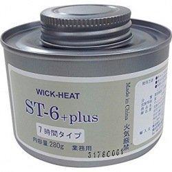 コンチネンタル ウィックヒートST-6plus(24ヶ入)