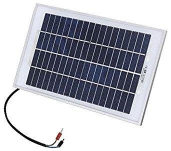 スイデン(Suiden) ソーラーパネル1034120