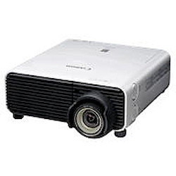 CANON キヤノン canon パワープロジェクター POWER PROJECTOR WUX450ST