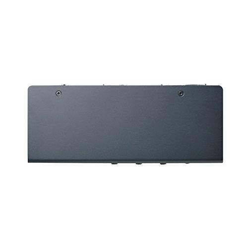 エレコム パソコン切替器/DVI対応/BOX型/4ポート(KVM-DVHDU4)