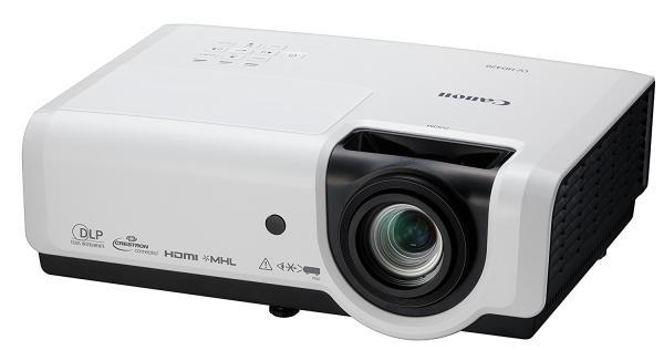 CANON Canon キヤノン パワープロジェクター LV-HD420(J)