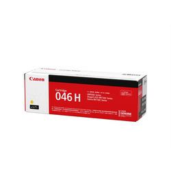 CANON トナーカートリッジ046H 大容量タイプ(イエロー)[1251C003] CRG-046HYEL
