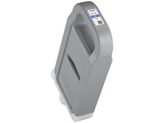 インクタンク 顔料シアン PFI-710C キヤノン 2355C001
