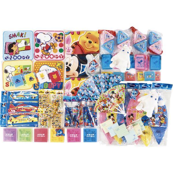 【送料無料】ジャンボラッキーパンチボックス キャラクター(本体+景品) 5796